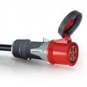 Розетки кабельные 230-690В