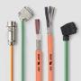 Кабели для сервоприводов (Servo-кабели)
