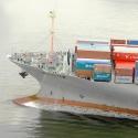 Разъёмы для рефконтейнеров