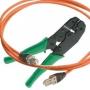 Кабель и компоненты кабельных сетей