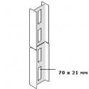 Потолочный профиль IPN