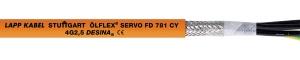 ÖLFLEX SERVO FD 781 CY
