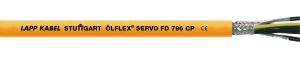 ÖLFLEX SERVO FD 796 CP