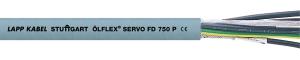 ÖLFLEX SERVO FD 750 P