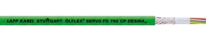 ÖLFLEX SERVO FD 760 CP