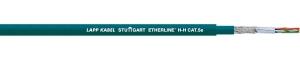 ETHERLINE 4-х парные для неподвижной прокладки СAT.5e
