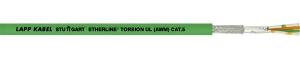 ETHERLINE TORSION UL (AWM) CAT. 5