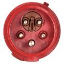 Вилки фазоинверторы 230-690В